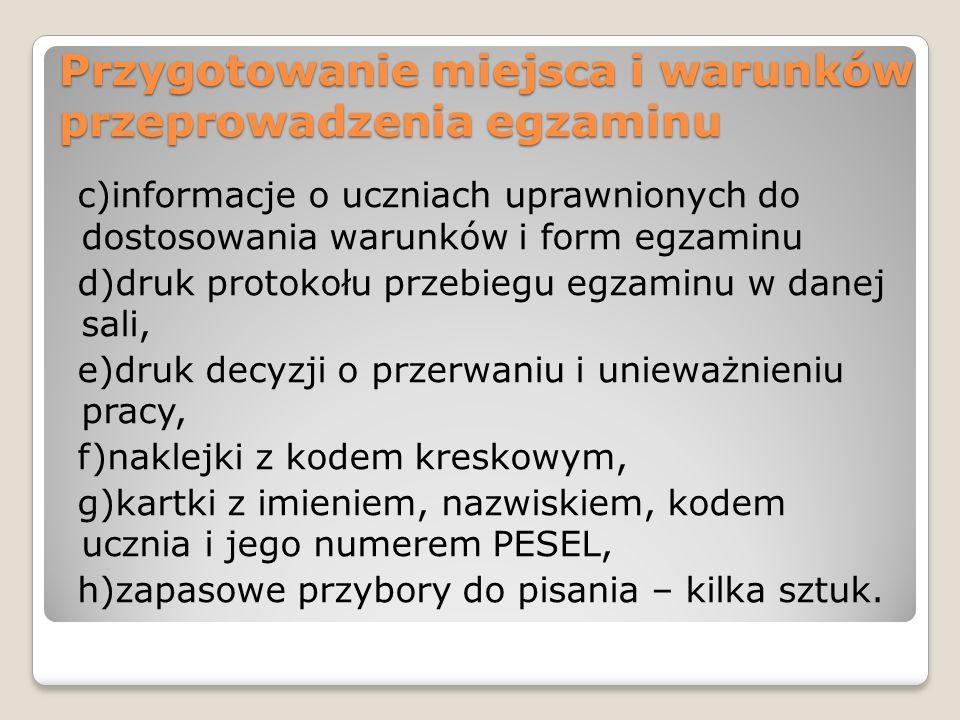 lpKo d PeselNaz wisk o ImionaData urodz enia Miejsc e urodz enia Dys leksja Obe cno ść UwagiArkus z Odda ny arkus z 1A0196031600949BąkKlaudia16-03- 1996 PoznańNiev----GH–H7v 2A0296052604413ĆmaAdrian22-05- 1996 PoznańNievPrzerwałGH–H1Praca z protok ołem 3A0396090103192DrozdKornel Tomasz 01-09- 1996 PoznańNieNnieobecn y GH–H1--- 4B1296062601002GilNatalia Elżbieta 26-06- 1996 PoznańtakLLaureatGH–H1--- Czytelne podpisy: Członków ZN …………… Obserwatora ………………………….