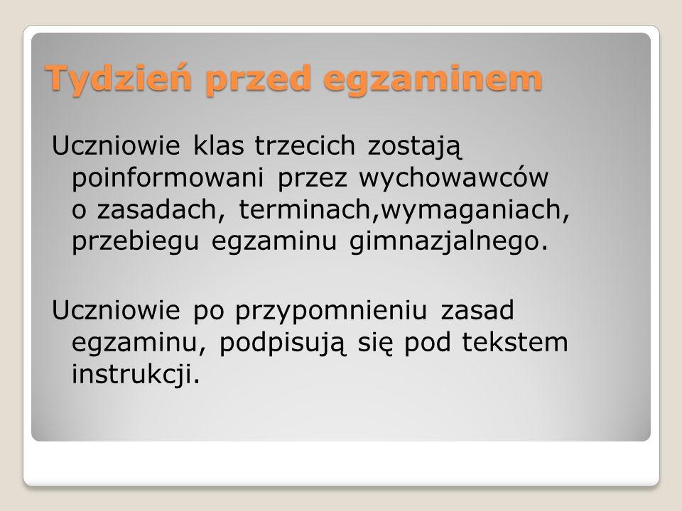 Wyniki i ich komunikowanie 1.Ogłoszenie wyników nastąpi 22.06.2012 r.