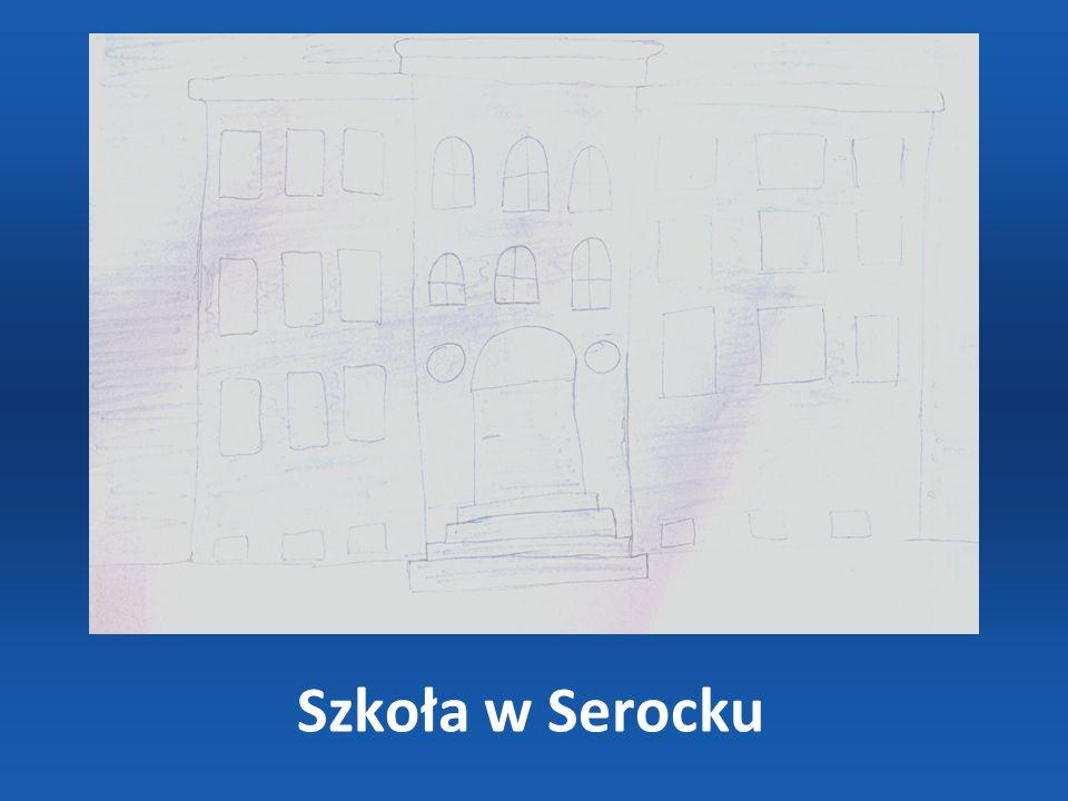 Szkoła w Serocku