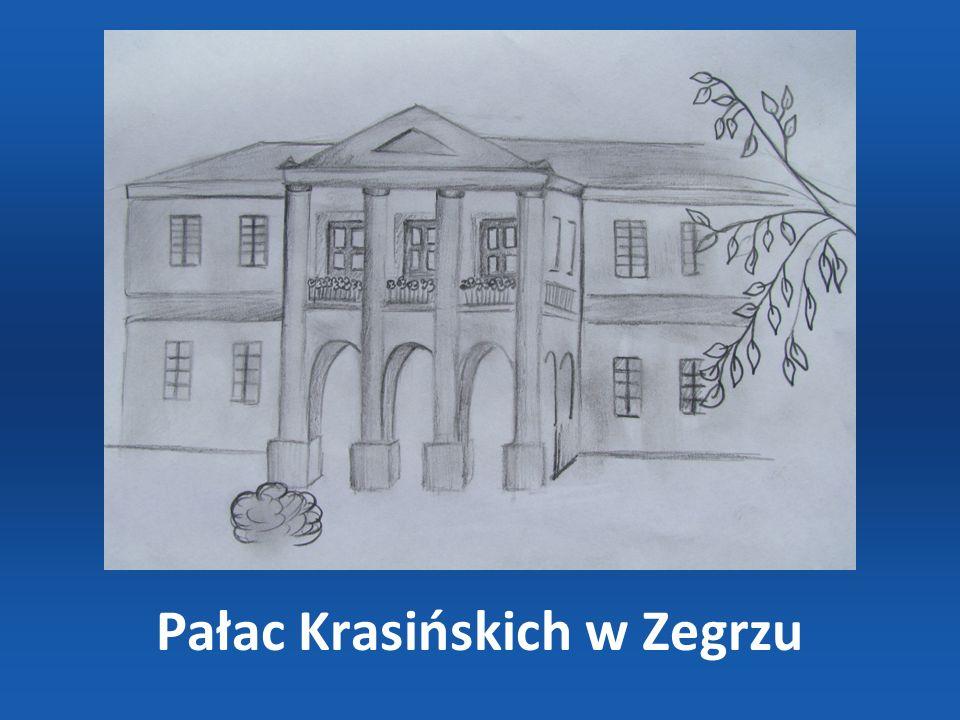 Pałac Krasińskich w Zegrzu
