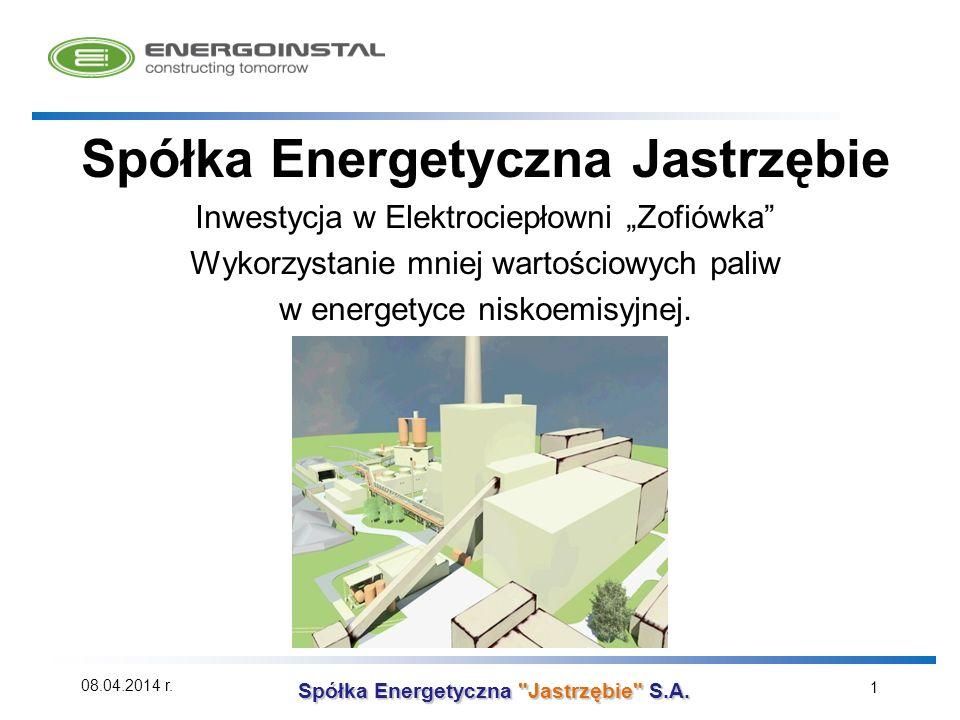Spółka Energetyczna