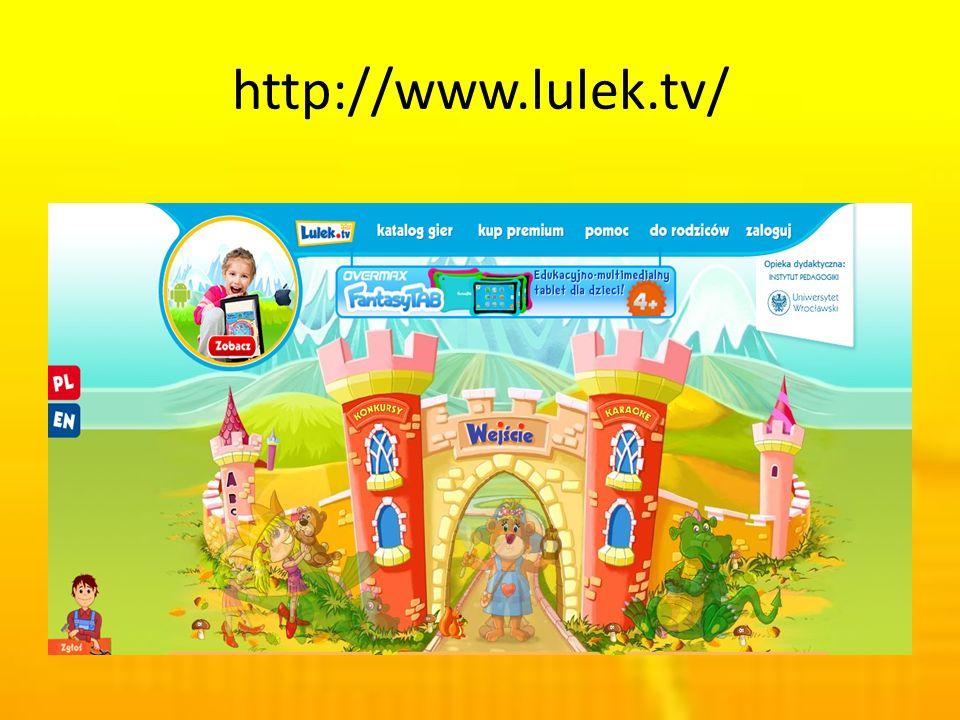 http://www.lulek.tv/