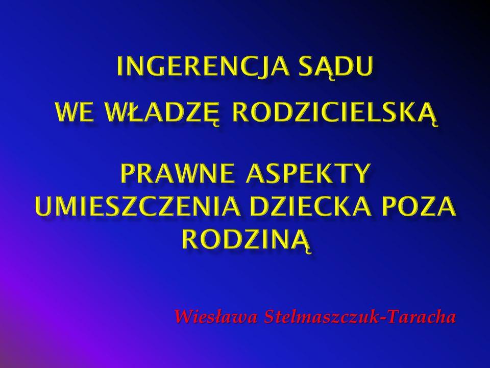 Wiesława Stelmaszczuk-Taracha