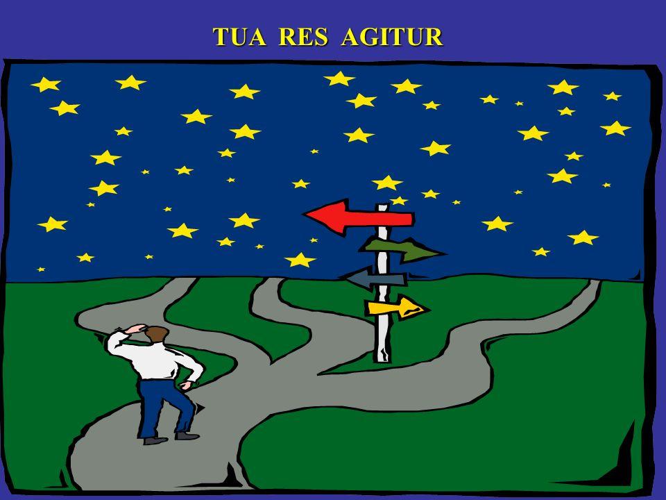 TUA RES AGITUR