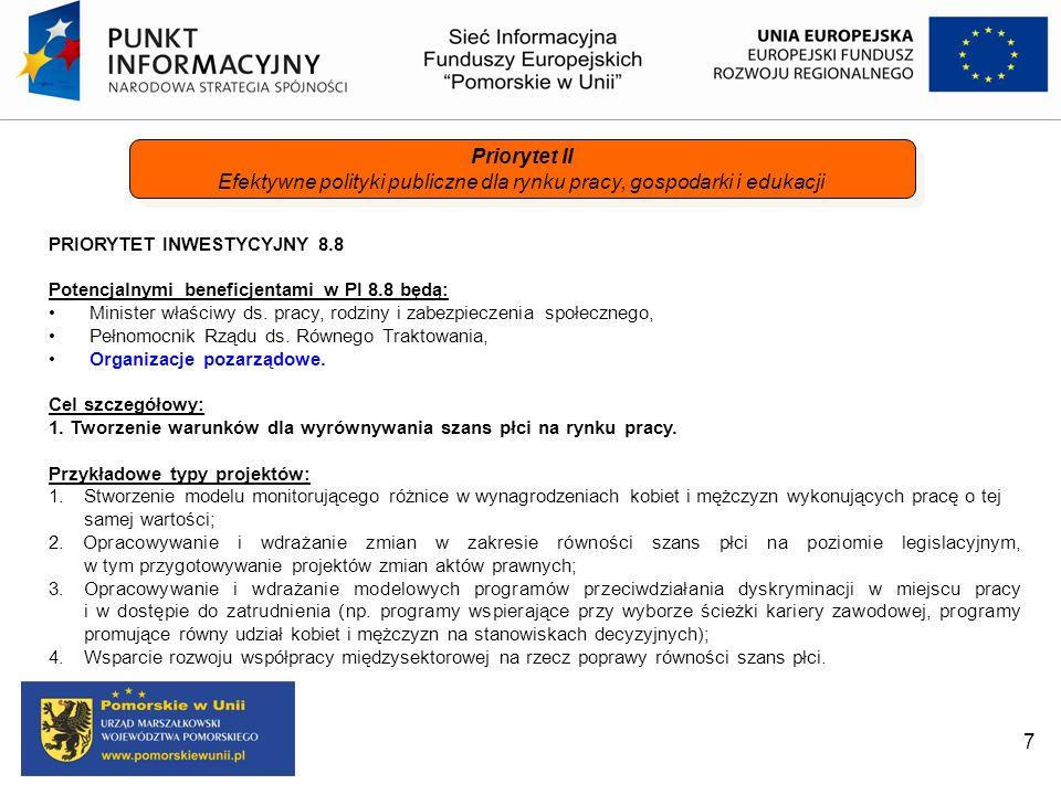 38 E – integracja i e-aktywizacja na rzecz zwiększania aktywności oraz jakości korzystania z interentu.