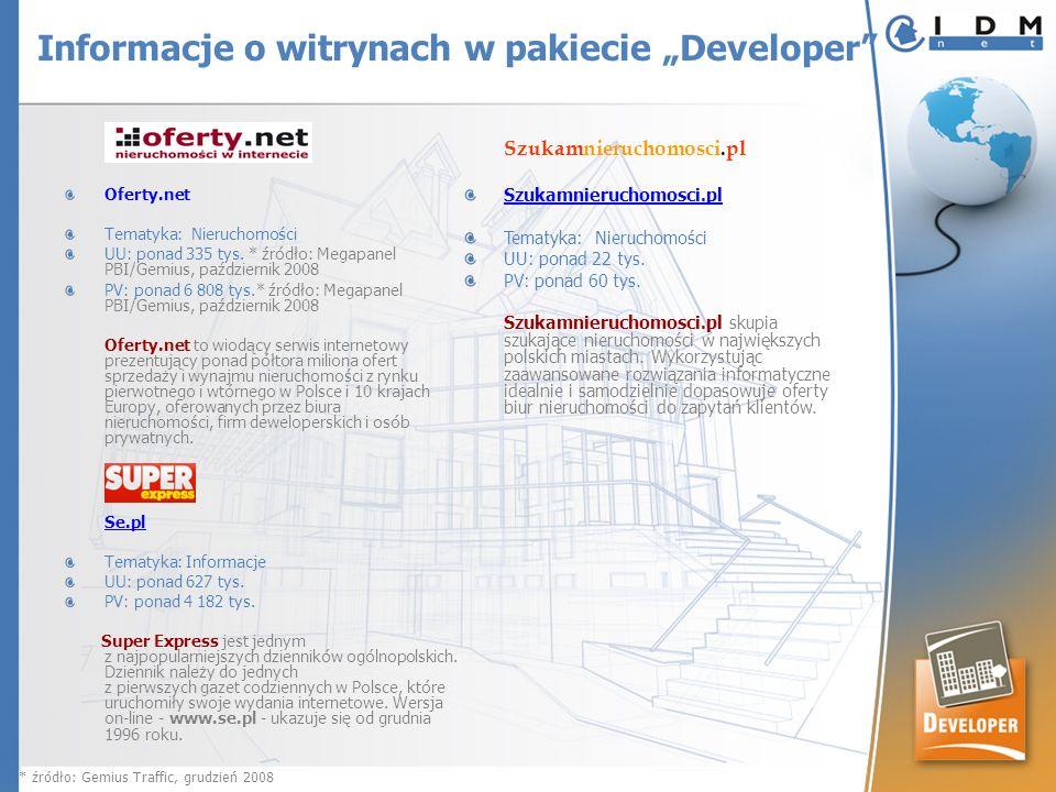 Se.pl Tematyka: Informacje UU: ponad 627 tys. PV: ponad 4 182 tys.