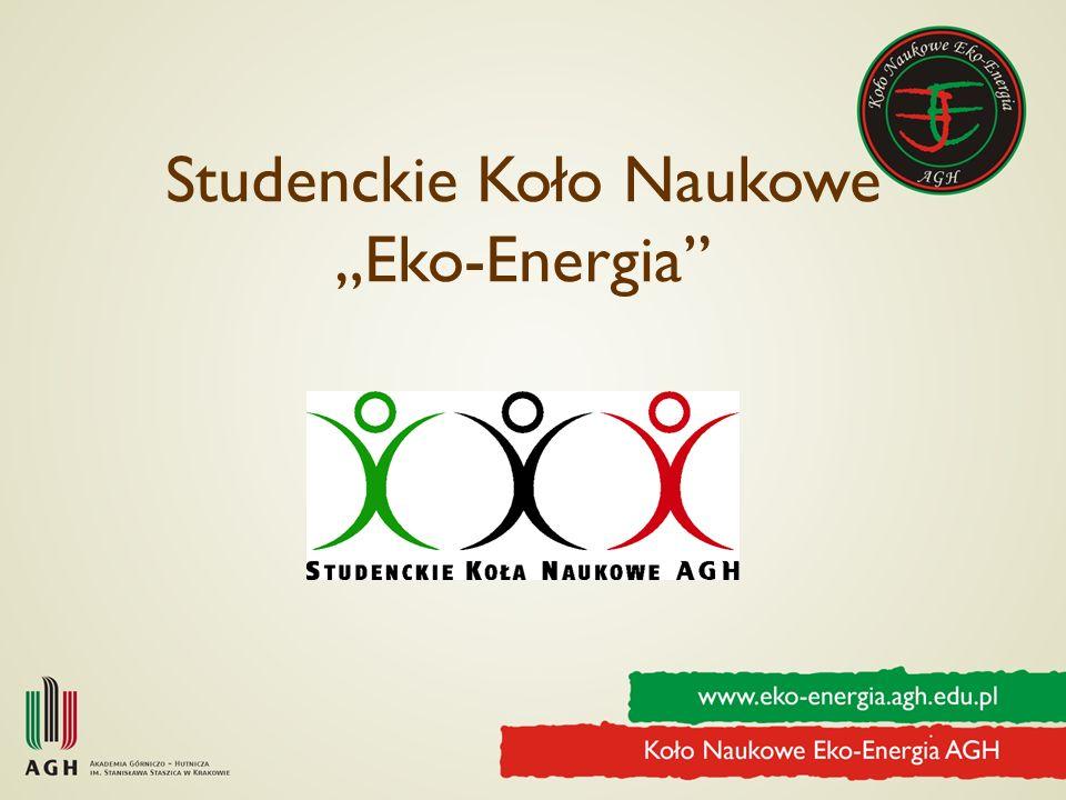 Studenckie Koło Naukowe Eko-Energia