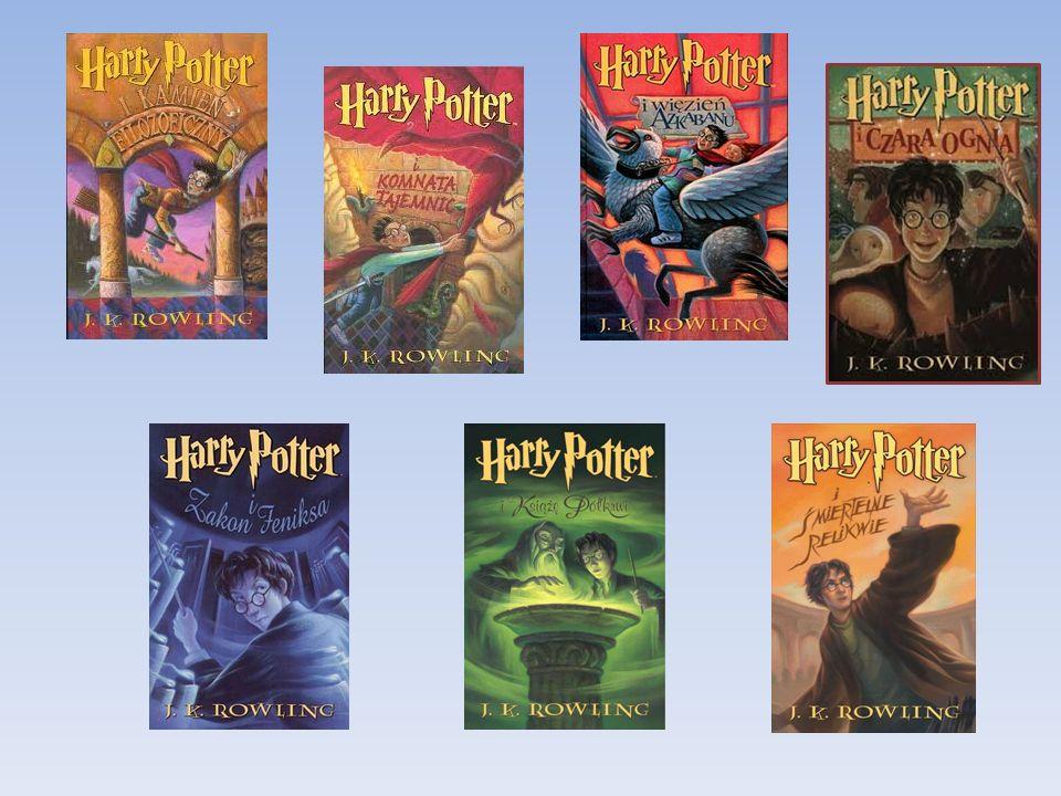 AutorJoanne Kathleen Rowling Miejsce wydaniaWielka Brytania Językangielski Data I wyd.2000 WydawcaBloomsbury Publishing TematykaFantasy Typ utworuPowieść Data I wyd.