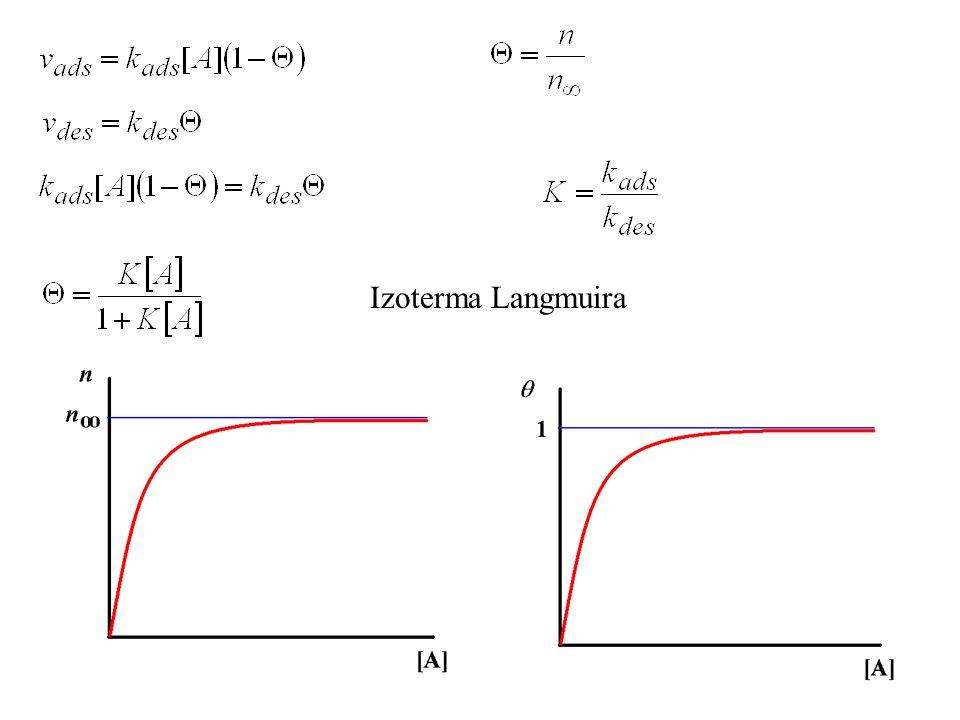 Izoterma Langmuira