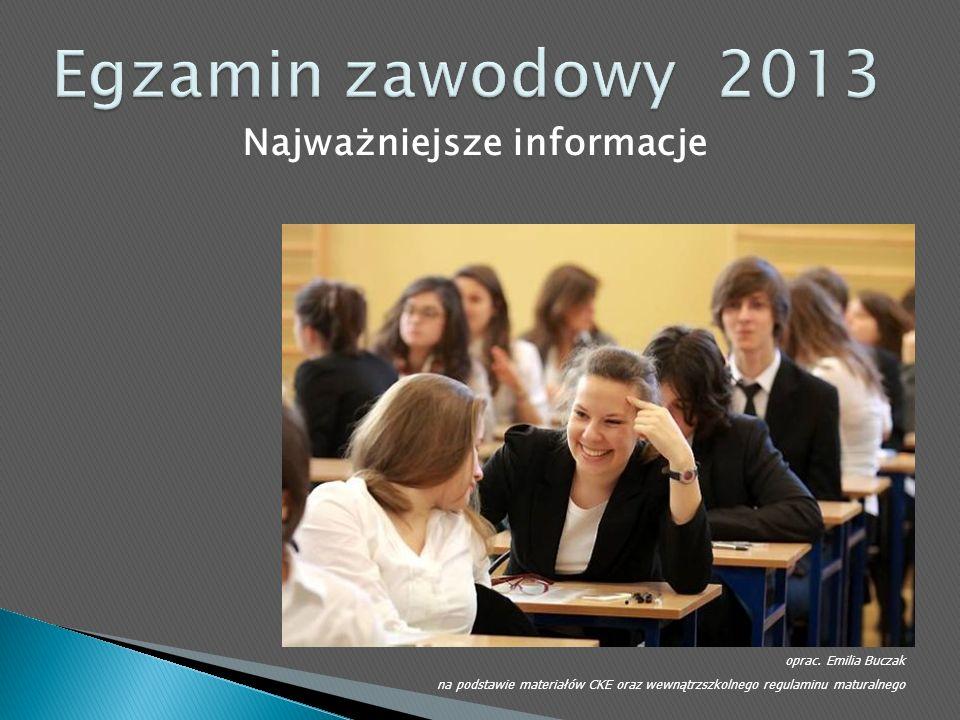 egzamin Data godzinamiejsce Pisemny (wszyscy) 17.0612.00 – 14.00PZS w Obornikach sala gimn.