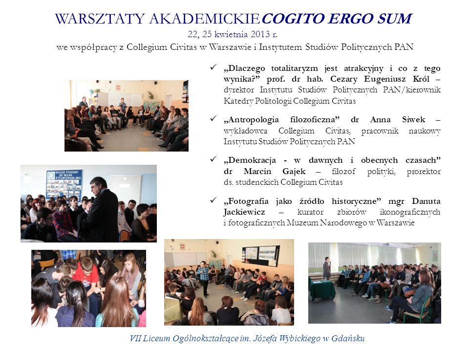 VII Liceum Ogólnokształcące im.