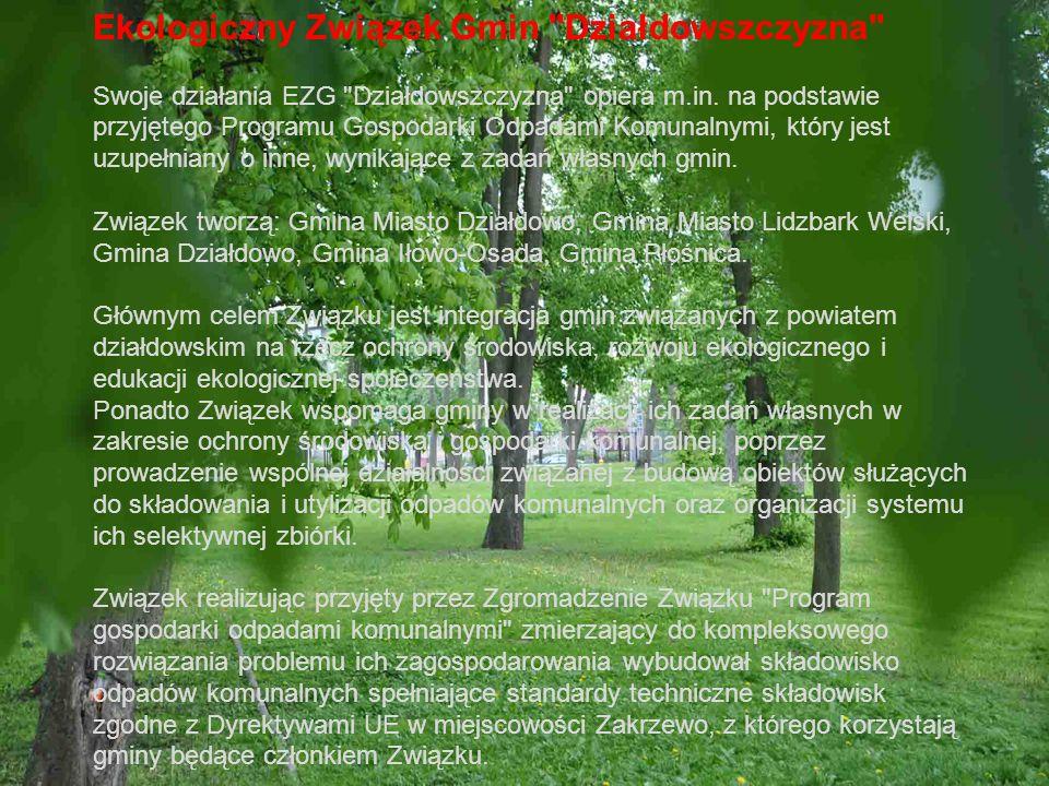 Ekologiczny Związek Gmin