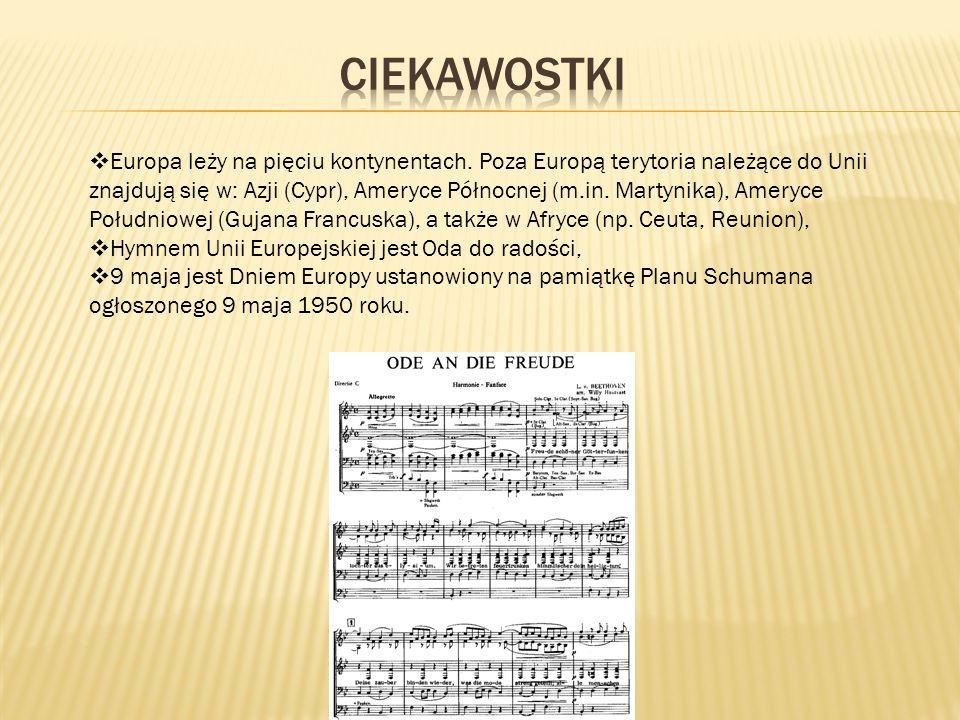 Maskotka Unii Europejskiej nosi nazwę Syriusz.