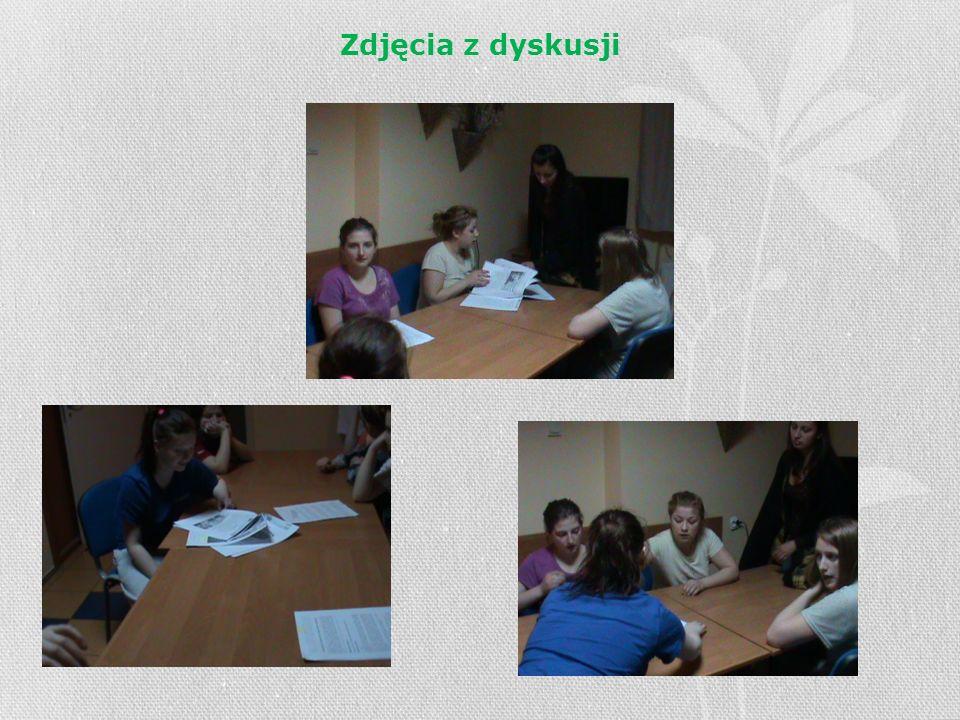 Zdjęcia z dyskusji
