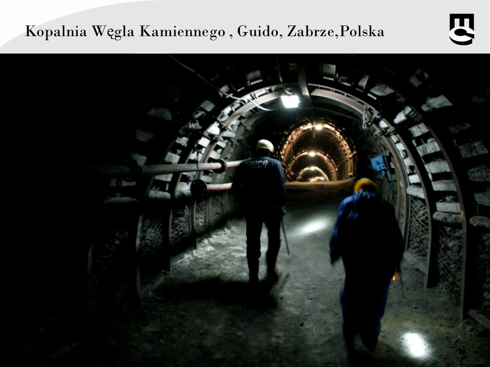 Kopalnia W ę gla Kamiennego, Guido, Zabrze,Polska