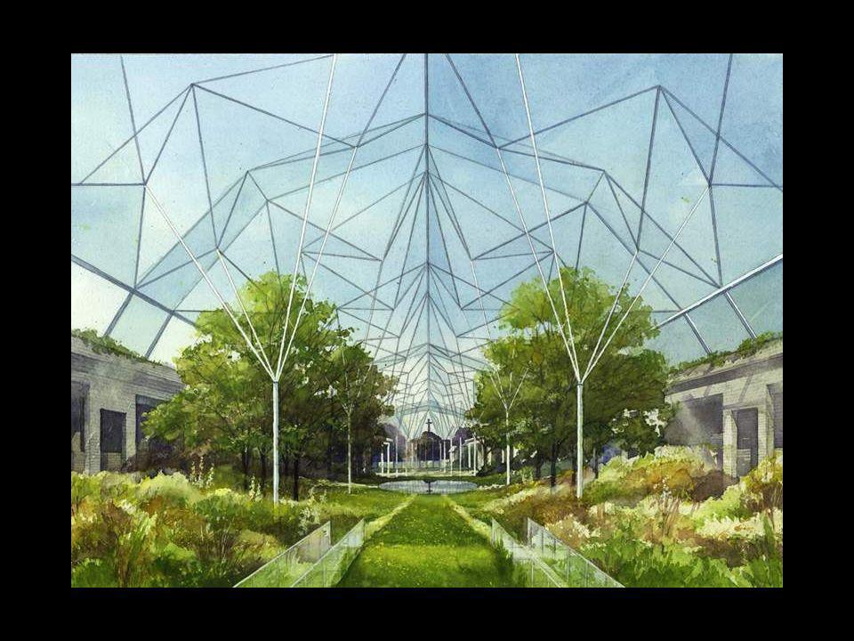 Centrum Paula Klee, Berno