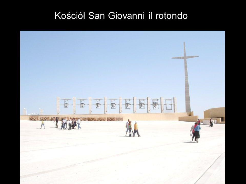 Kościół San Giovanni il rotondo
