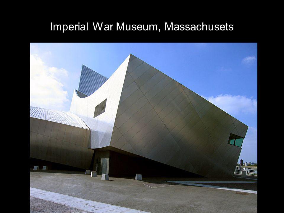Imperial War Museum, Massachusets
