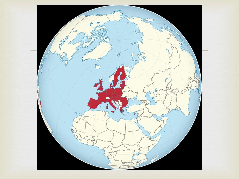 Polska jest członkiem Unii Europejskiej od 1 maja 2004r.