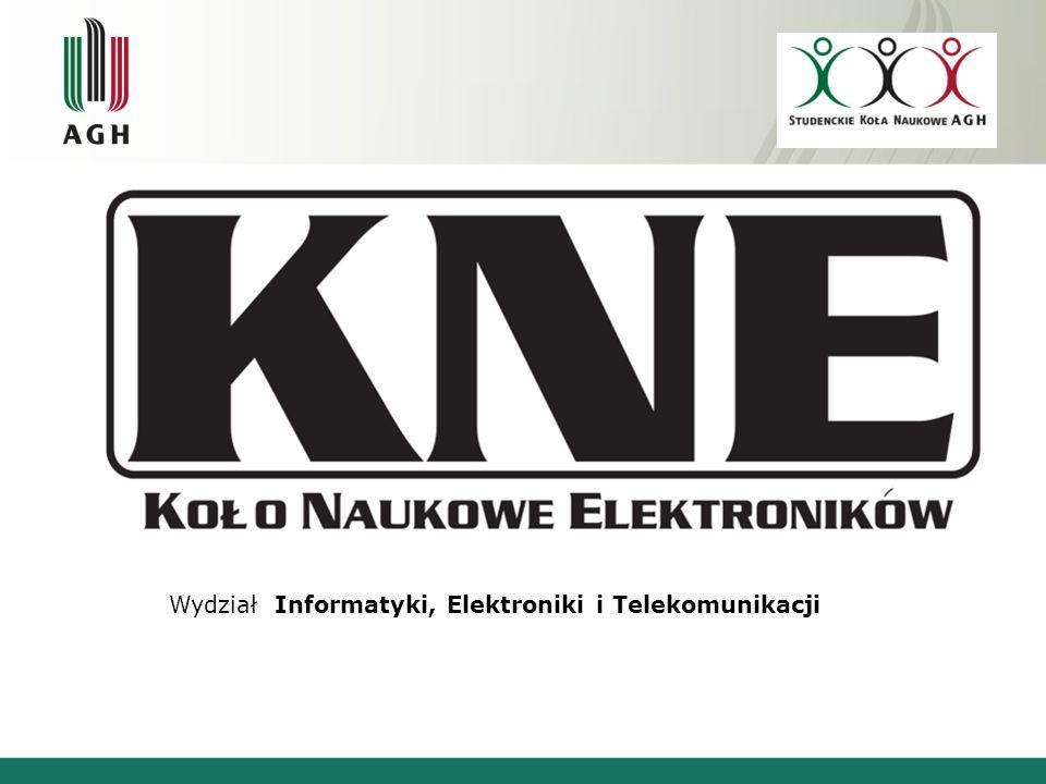 Wydział Informatyki, Elektroniki i Telekomunikacji