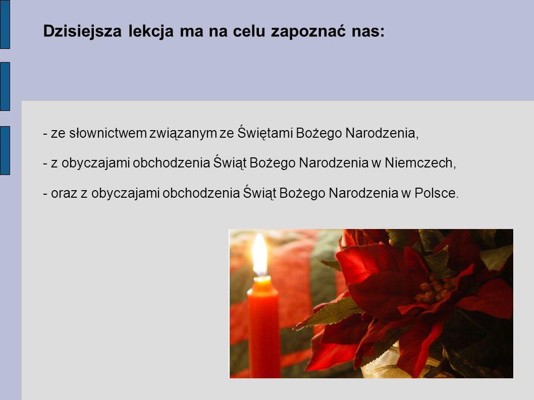 Die Weihnachtskrippe Szopka bożonarodzeniowa In der Weihnachtskrippe liegt das Christkind.