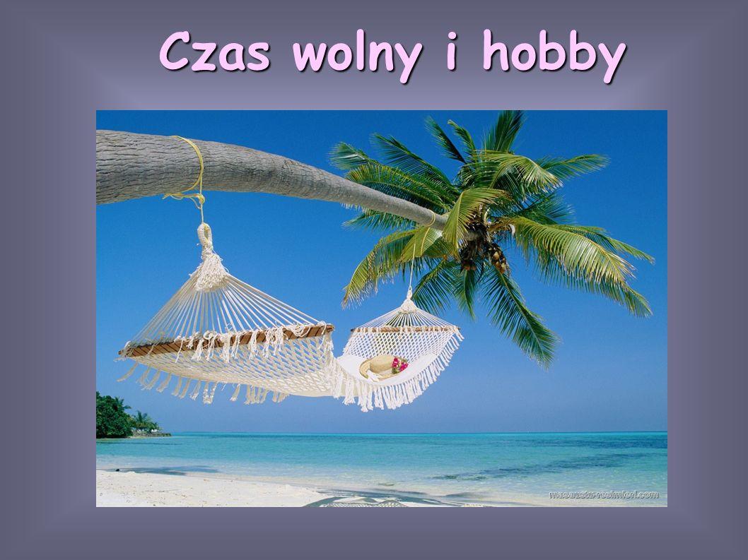 Freizeit und Hobby