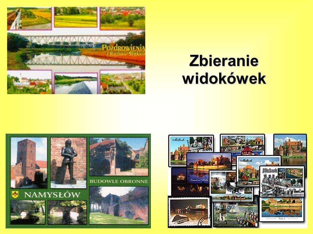 Das Sammeln von Ansichtskarten