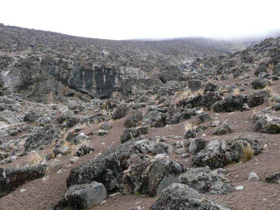 Lava Tower ( 4655m)