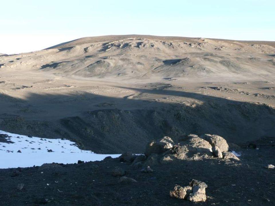 Stella Point 5730m