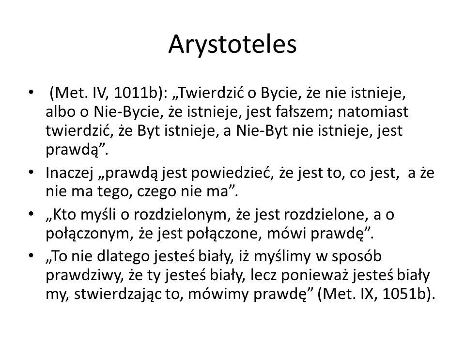 Arystoteles (Met.