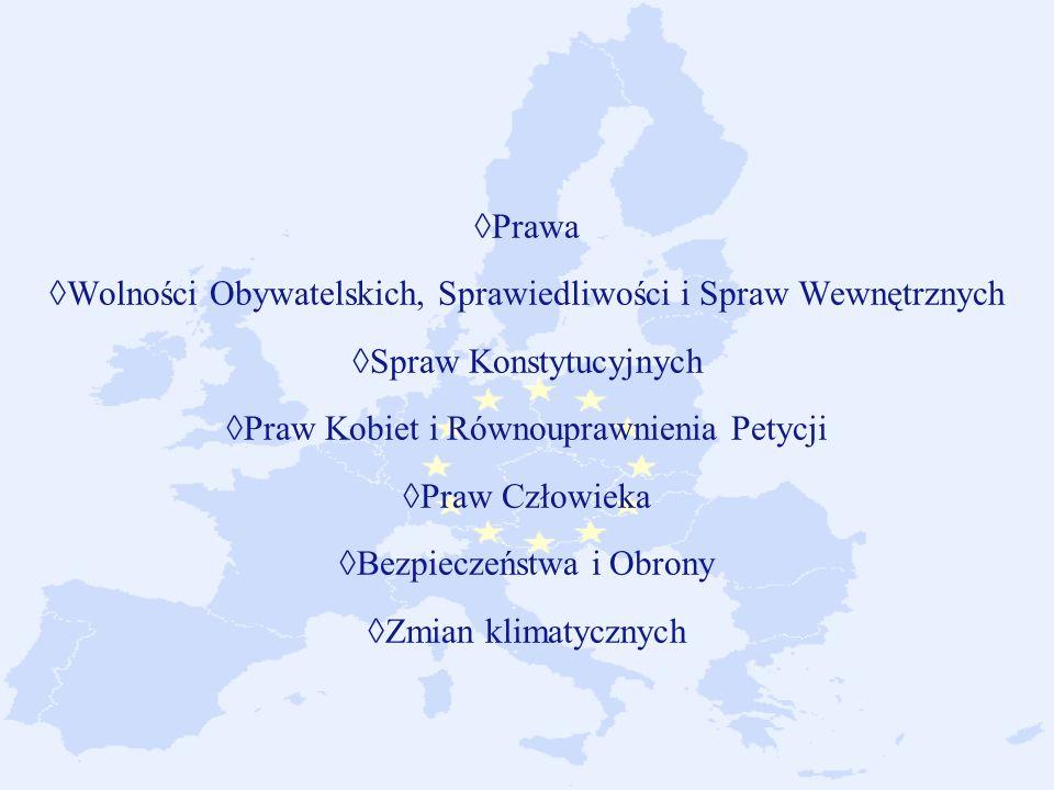 PrawaWolności Obywatelskich, Sprawiedliwości i Spraw WewnętrznychSpraw KonstytucyjnychPraw Kobiet i Równouprawnienia PetycjiPraw CzłowiekaBezpieczeństwa i ObronyZmian klimatycznych