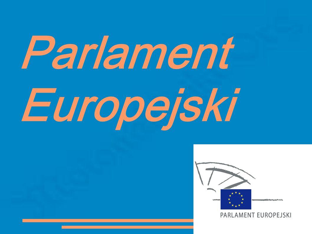 Początki parlamentu Geneza współczesnego Parlamentu Europejskiego sięga roku 1952.