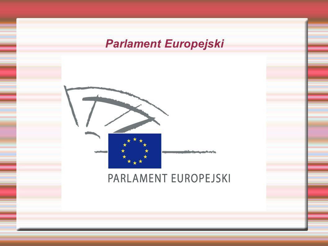 Parlament Europejski