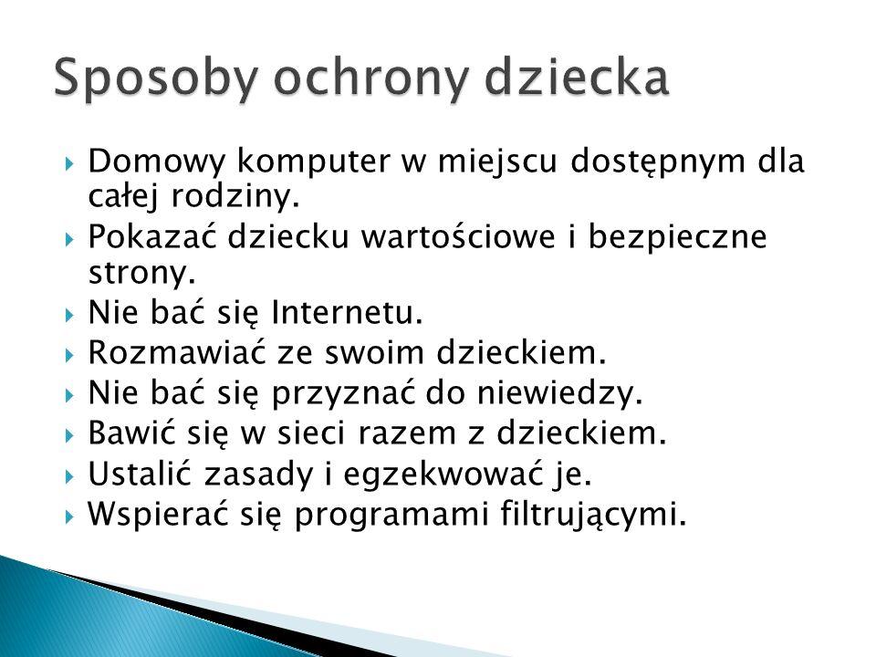 Na pewno wybrać program polski.Będzie lepiej radził sobie z filtrowaniem polskich stron.