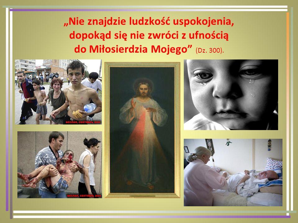 O Ks.Michale Sopoćce w Dzienniczku św.S.