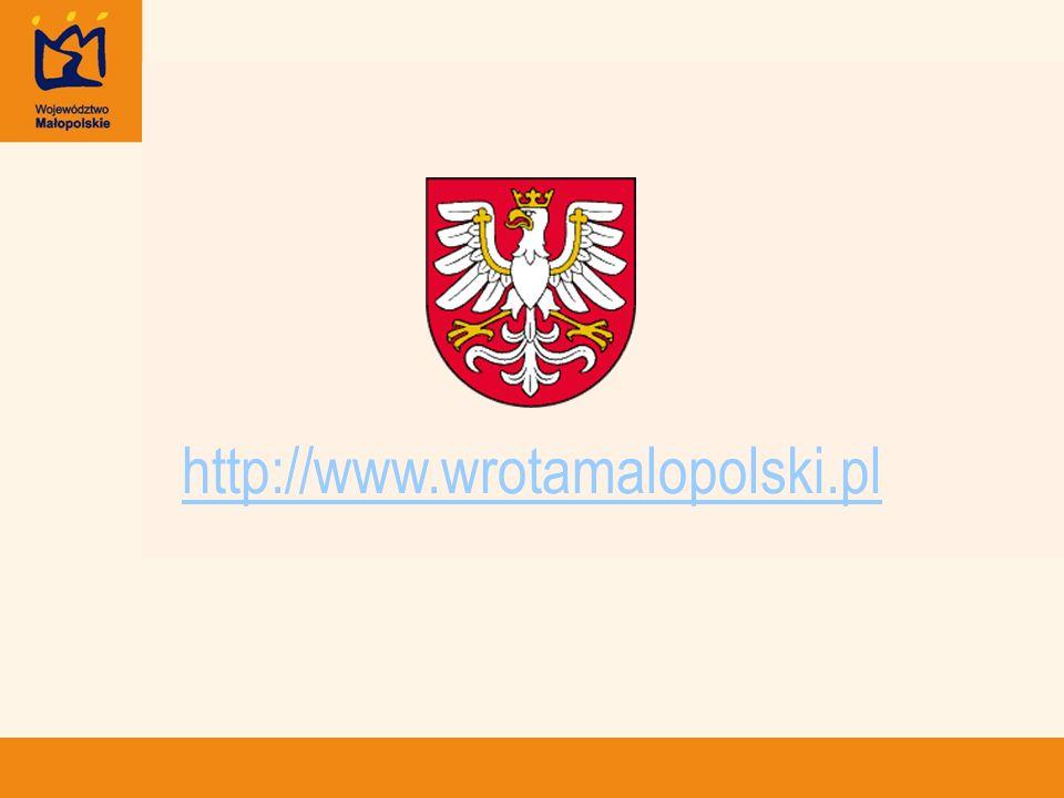 http://www.wrotamalopolski.pl