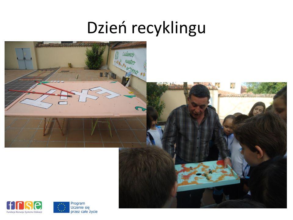 Dzień recyklingu