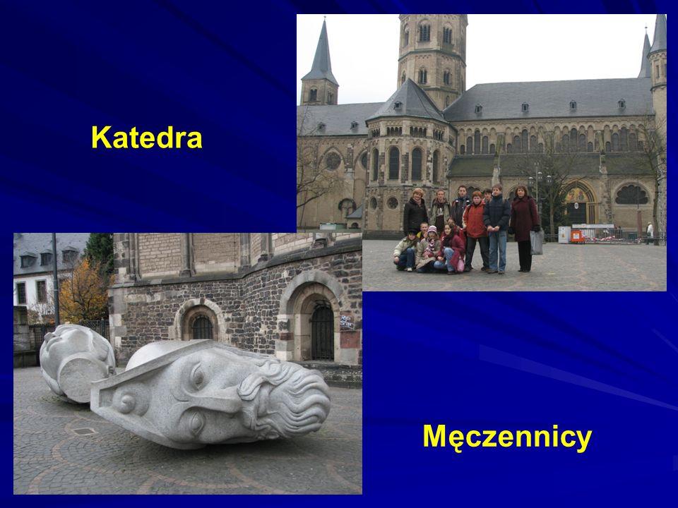 Katedra Męczennicy