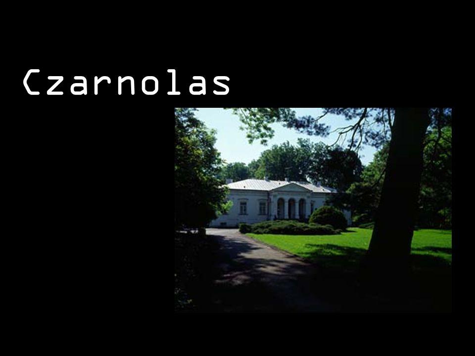 Czarnolas to malownicza i spokojna wieś w woj. Mazowieckim w której żył i tworzył Jan Kochanowski