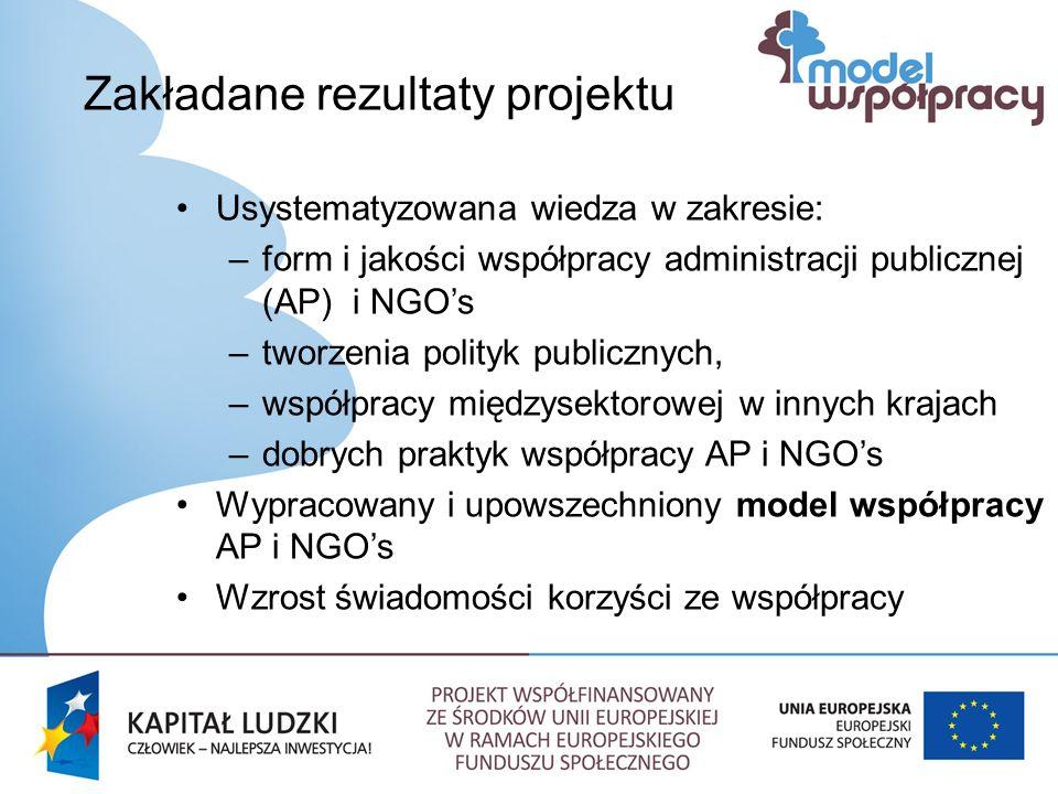 Płaszczyzna -2 – Współpraca w zakresie realizacji zadań i usług publicznych.