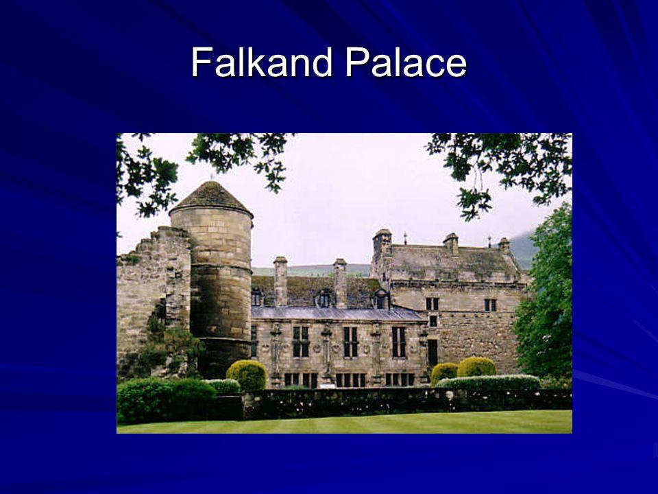 Falkand Palace