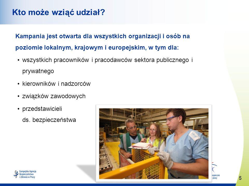 5 www.healthy-workplaces.eu Kto może wziąć udział.