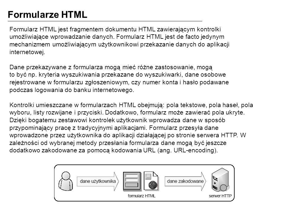 PHP – instrukcje sterujące Slajd pokazuje instrukcje sterujące dostępne w PHP.