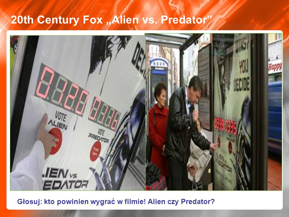 20th Century Fox Alien vs. Predator Głosuj: kto powinien wygrać w filmie! Alien czy Predator?