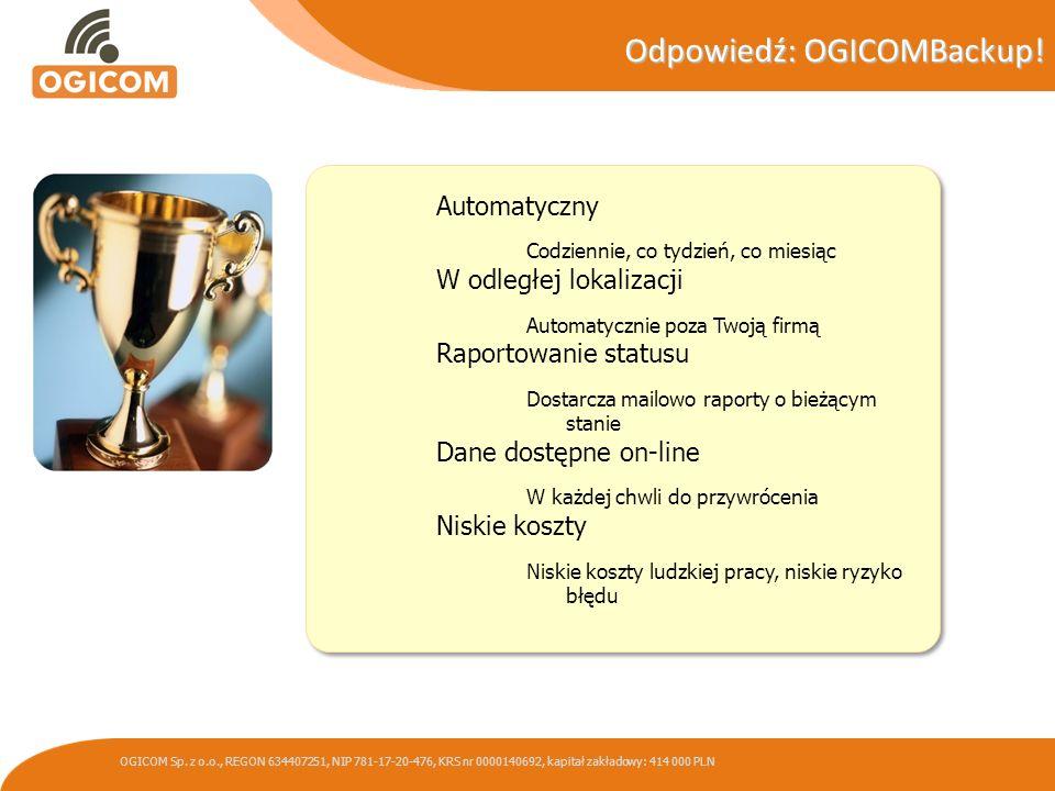 OGICOM Sp.