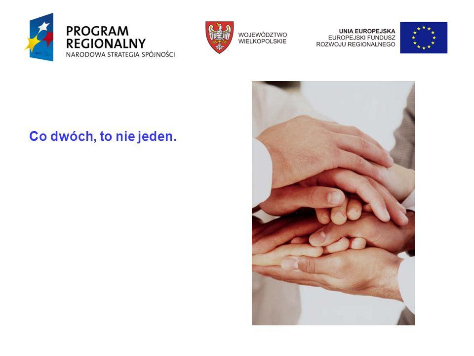 Partnerstwo możemy rozumieć w szerokim sensie - jako partnerstwo na rzecz rozwoju społeczności lokalnej – (np.