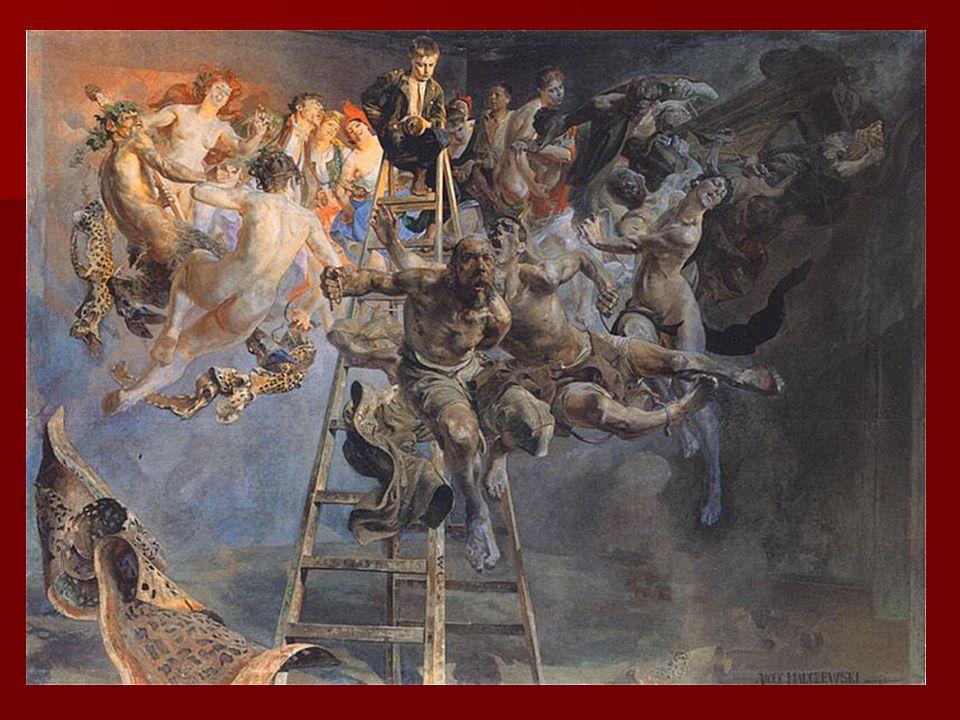 Fin de siecle Omawianą epokę będziemy określać terminem Młoda Polska Omawianą epokę będziemy określać terminem Młoda Polska Epoka obejmuje zjawiska zawarte w ramach czasowych 1890-1918 r.