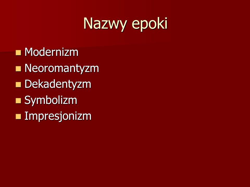 Główny ośrodek kultury w Polsce Kraków- zwany stolicą Młodej Polski Kraków- zwany stolicą Młodej Polski Działo się tak dlatego, że mieszkańcy Galicji zażywali najwięcej swobody Działo się tak dlatego, że mieszkańcy Galicji zażywali najwięcej swobody Funkcjonowały uniwersytety, działali uczeni, wydawano niezależną prasę Funkcjonowały uniwersytety, działali uczeni, wydawano niezależną prasę