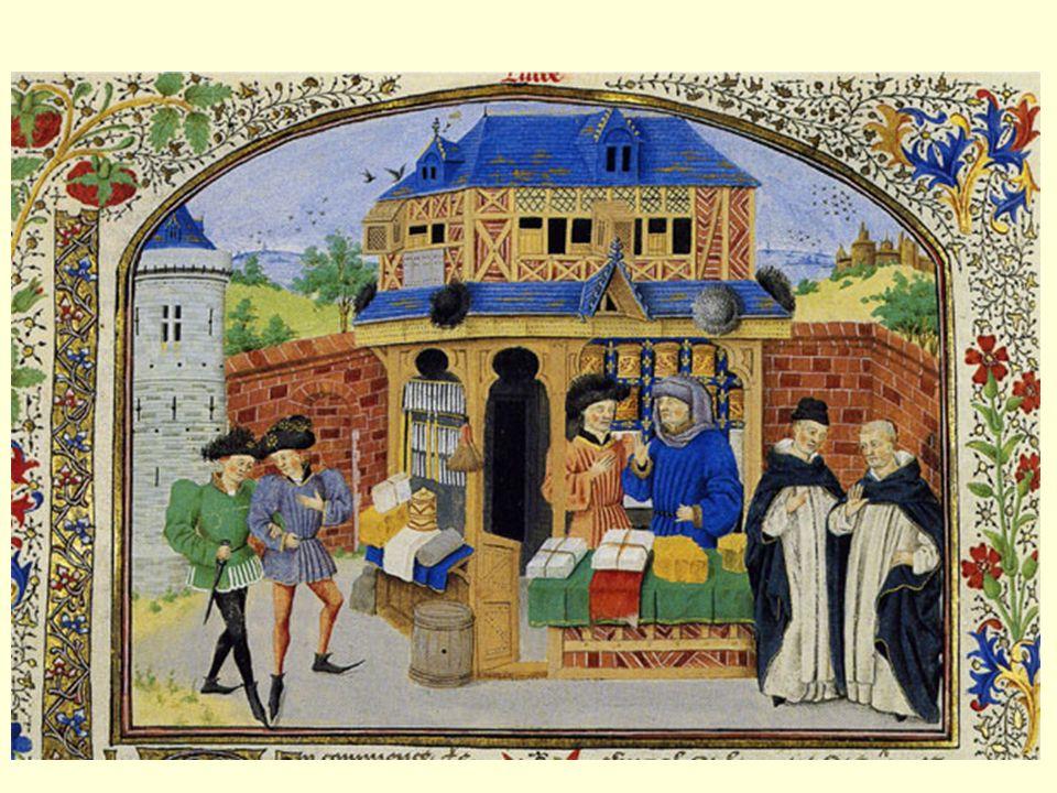 Średniowiecze to okres w historii Europy, w którym zaczęły kształtować się nowe państwa, ludność osiadała się na terenach dotąd niezamieszkałych.