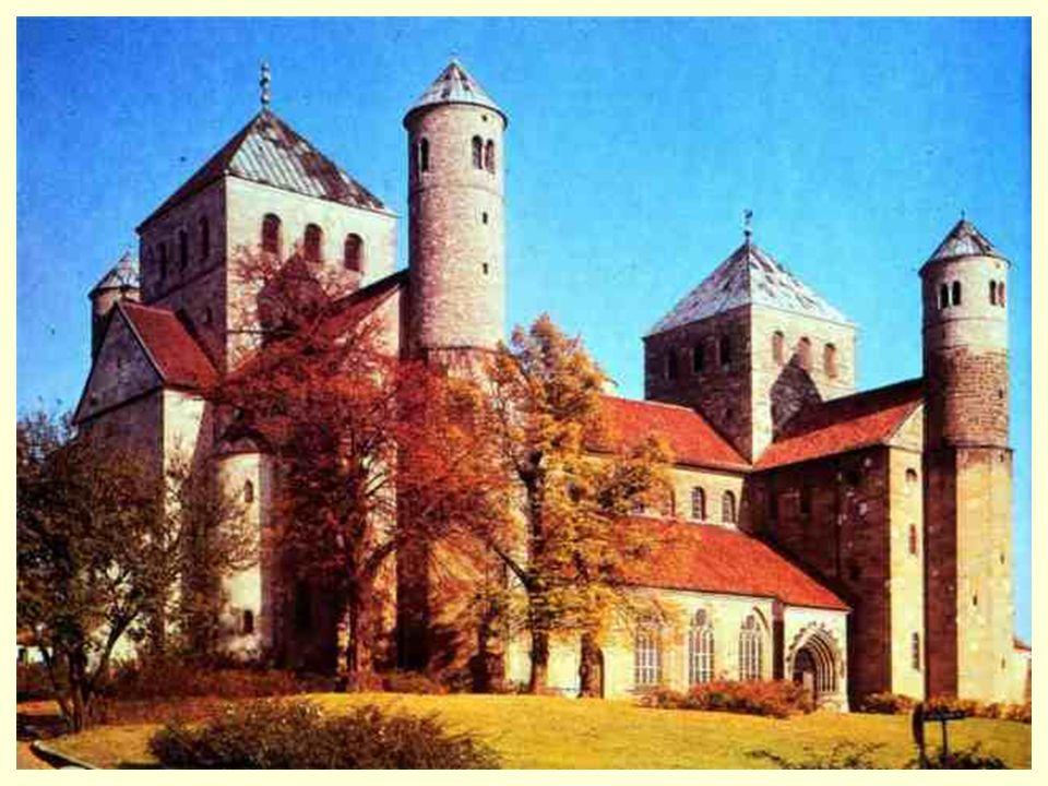 Nazwę średniowiecze, czyli wieki średnie wprowadzili twórcy następnej w dziejach epoki - renesansu.
